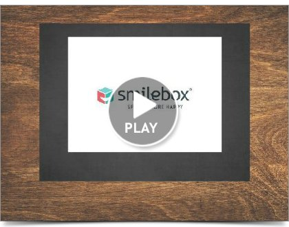 Smilebox Playback